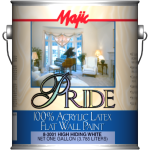 8-3001 Pride Ekskluzywna Farba Matowa
