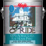 8-3301 Pride Najwyższej jakości farba akrylowa fasadowa na elewację